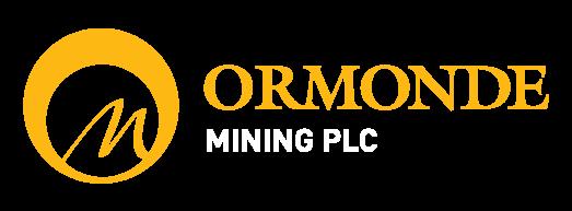Ormonde Mining - PLC